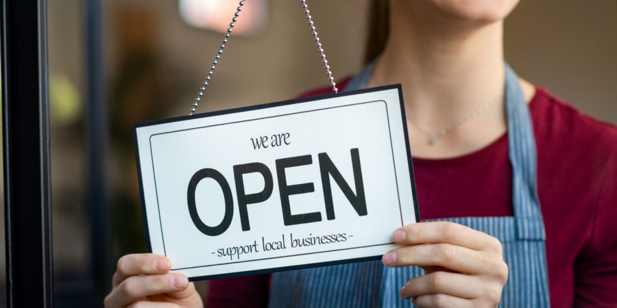5 Steps to Reopening Your Business Safely