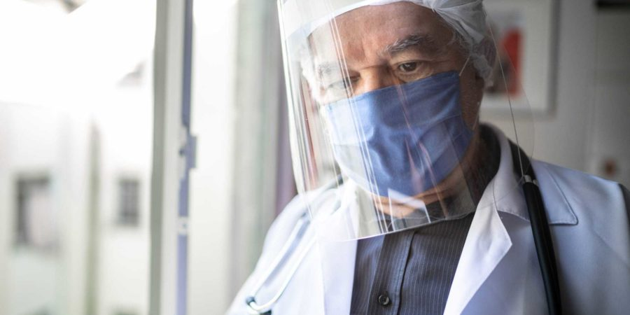 Choosing the Right PPE: Face Masks, Face Shields, or Both?