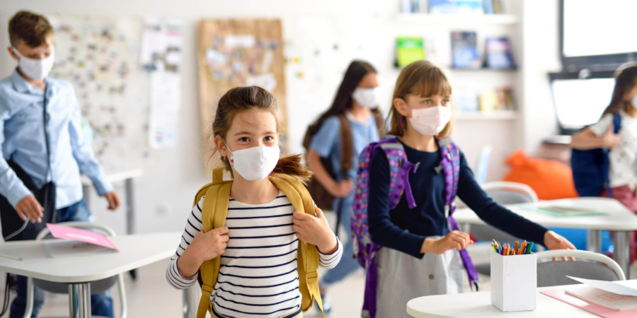 School PPE Essentials for Students, Teachers, and Classrooms