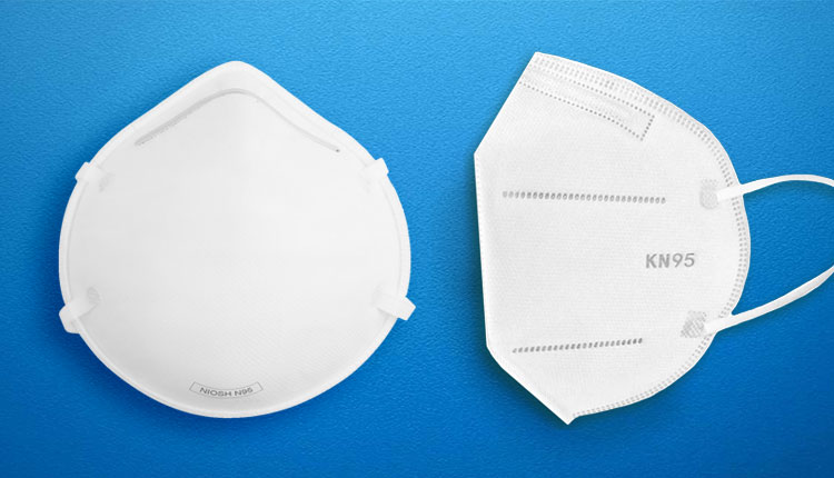 How Do N95 and KN95 Masks Compare? | Ask WeShield
